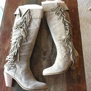 NWT Sam Edelman Louella Boots 7.5